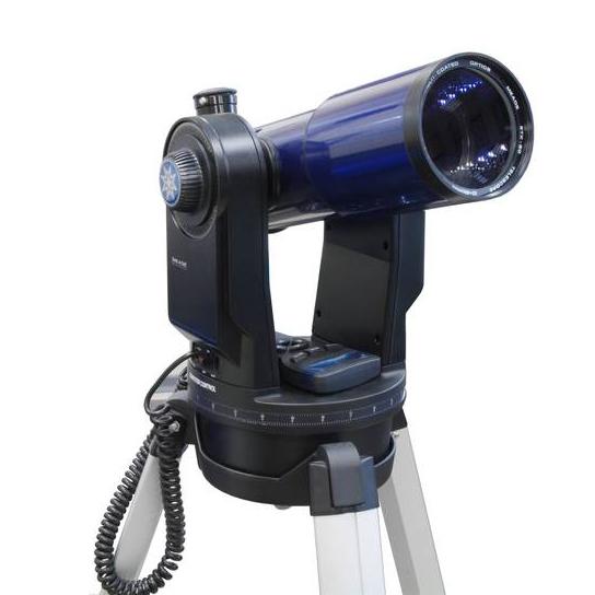 Телескоп Meade ETX-80АТ-ТС с компьютеризированным пультом Autostar #494