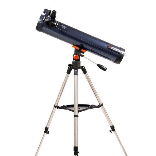 Телескоп Celestron AstroMaster LT 76 AZ