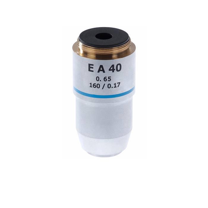 Микромед Объектив для микроскопа 40х/0,65 160/0,17 (М2)
