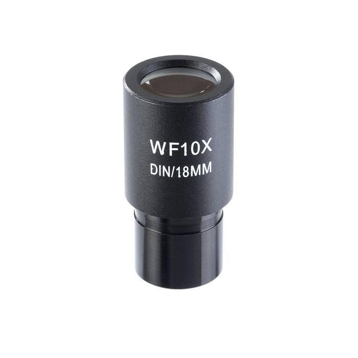 Микромед Окуляр для микроскопа 10x/18 с сеткой (D 23.2 мм)