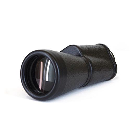 Монокуляр призменный КОМЗ МП 12x45Р Байгыш, черный