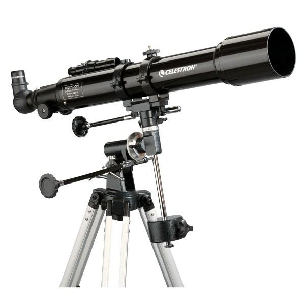 Телескоп Celestron PowerSeeker 70 EQ