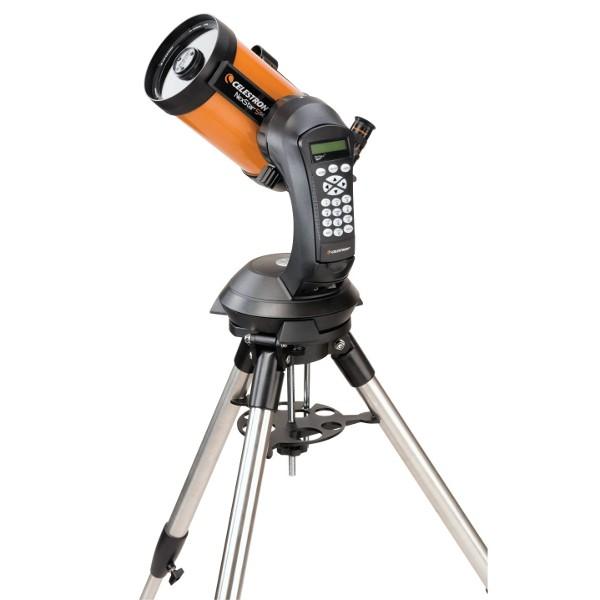 Телескоп Celestron NexStar 5 SE