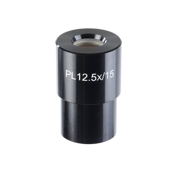 Окуляр Микромед 12.5х/15 (D 30 мм) для микроскопа